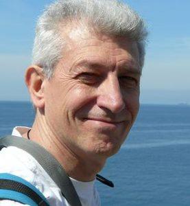 Cesarino Oriani Psicologo